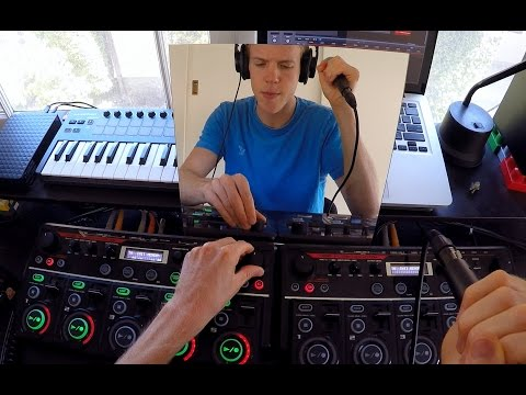 GoPro Music: Vocal Looping with David Siegel