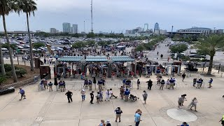 Gates open for The Rolling Stones