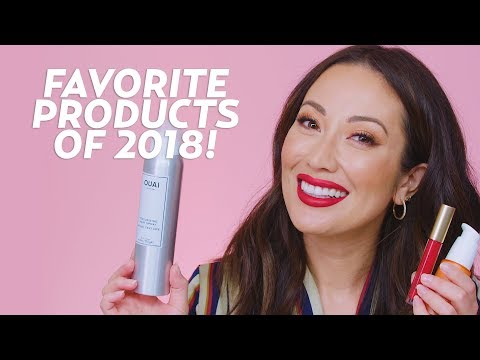 My Ride or Dies! Favorite Beauty Products of the Year | Beauty with Susan Yara - UC28FD2v19VZFryIjpvGIFLw