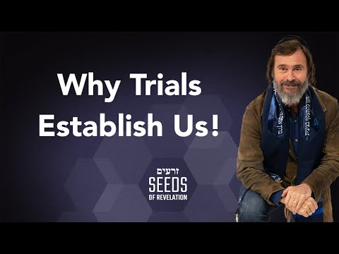 Why Trials Establish Us!