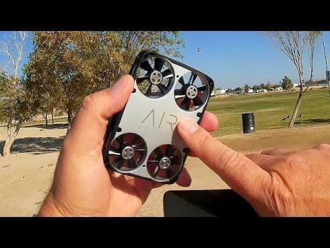 AirSelfie E03 Selfie 1080p HD Camera Drone Flight Test Review - UC90A4JdsSoFm1Okfu0DHTuQ