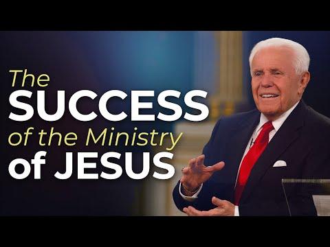 The Success Of The Ministry Of Jesus (April 18, 2021)  Jesse Duplantis
