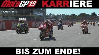 Spannung bis zur letzten Runde in Assen! | MotoGP 19 KARRIERE #057[GERMAN] PS4 Gameplay