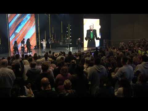 Midweek Service with Pastor Paula White-Cain