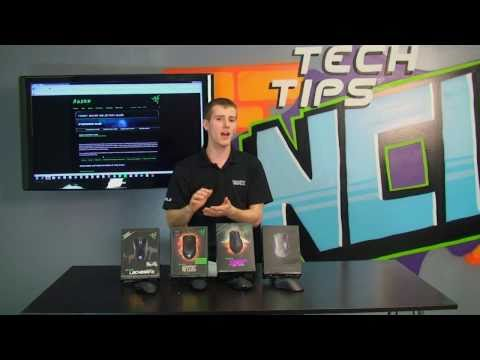 Gaming Mouse Ergonomics Guide - What You Need to Know About Grips NCIX Tech Tips - UCjTCFFq605uuq4YN4VmhkBA