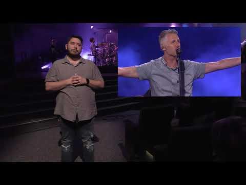 Gateway Church Live  Repentance by Pastor Robert Morris  ASL