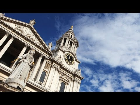 2019 English Reformation Study Tour: Explore a Legacy of Heroism