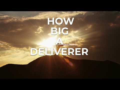 God's Precise Deliverance - Tony Evans