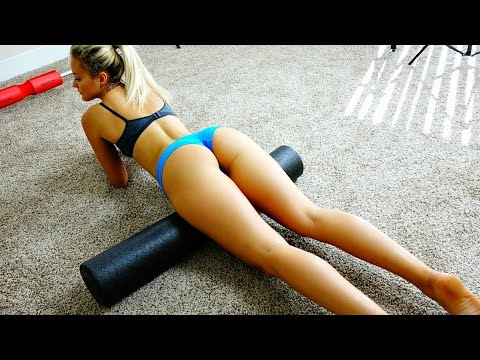 Sexy Bikini Model's Favorite Home Exercises - UCfzp-VtceORLoJlX32OcbdA