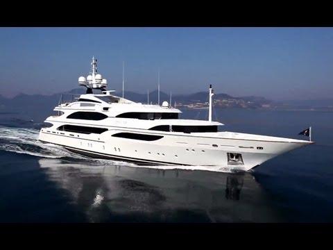 Jaguar Luxury SuperYacht - UCXnIQrzOwgddYqQ3pyf0AnQ
