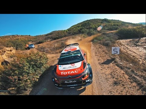 FPV RACER DRONE VS SEBASTIEN LOEB WORLD CHAMPION WRC Rally PART 1/2 - UCoCSTiWDzIIuMeAnotCACvw
