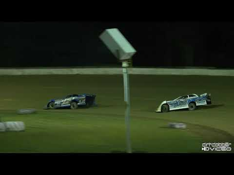 602 Sportsman Feature-All Tech Raceway-9/12/20 - dirt track racing video image