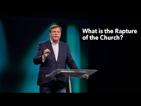Gateway Church Live  What is the Rapture of the Church?