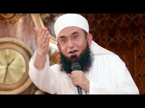 Maulana Tariq Jameel Latest Bayan 7 May 2019