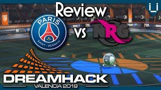 PSG vs NRG | DreamHack Valencia Grand Finals Review