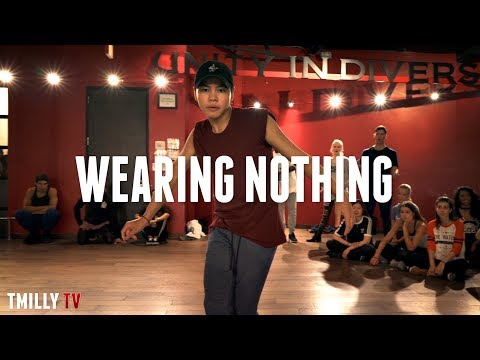 Dagny - WEARING NOTHING - Choreography by Jake Kodish - ft Sean Lew, Shyvon Campbell, Nat Bat - UCH7glo0Lb4YoW2QnN5Z1IAw