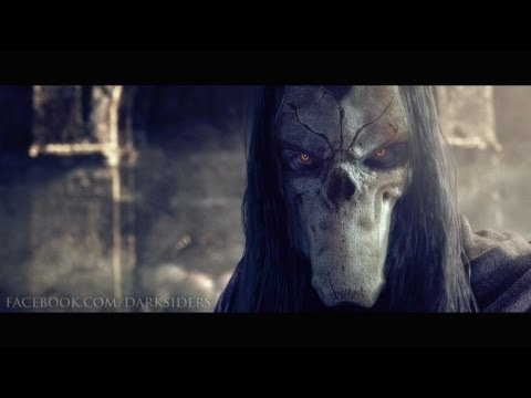 Darksiders 2: Deathinitive Edition Review | FpvRacer lt