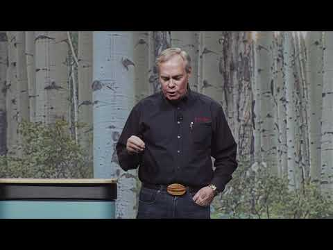 Grace+Faith 2019 - Session 8 - Andrew Wommack - Live from Telford, England