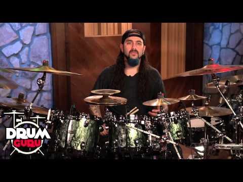 Mike Portnoy's Influences: John Bonham - UCBwkobxaOXxYKkitzzqTz0w