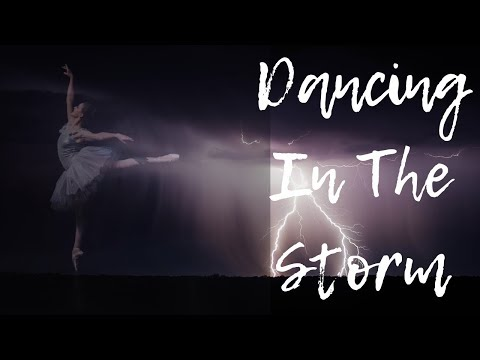 Battle At The Threshold & Dancing In The Storm  PROPHETIC THINGS