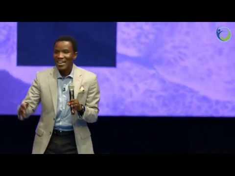 Leave to Cleave Pastor Godman Akinlabi