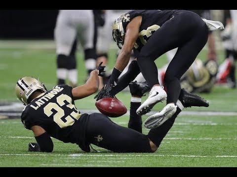 NFL Oddities Compilation | Part 2
