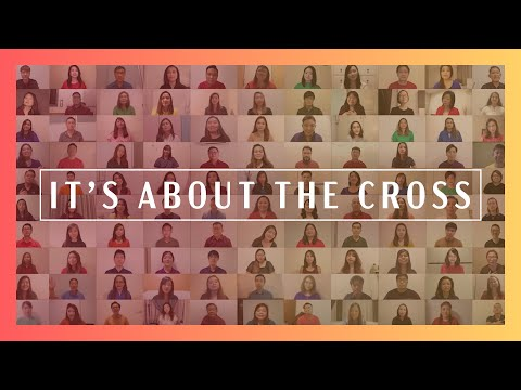 Its About The Cross  New Creation Church