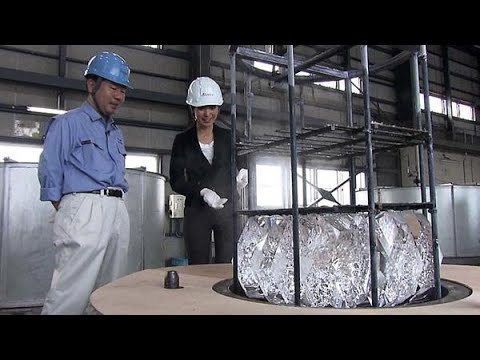 How to make pure, synthetic quartz