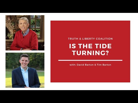 David & Tim Barton on The Turning Tide and More!