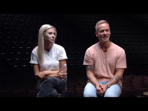 Brian and Jenn Johnson Adoption Story and For The One Song