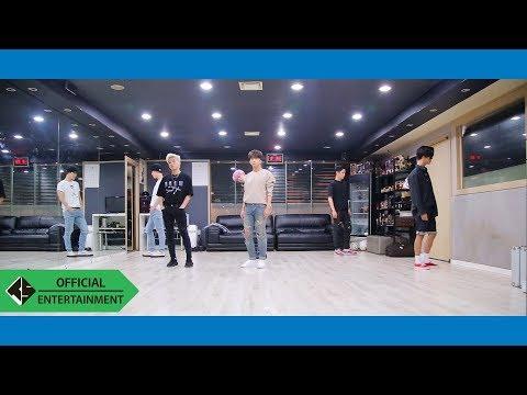 Honeymoon (Dance Practice Version)