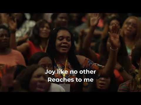 Powerful worship by Sola Allyson at the MADE FOR MORE CONFERENCE 2019