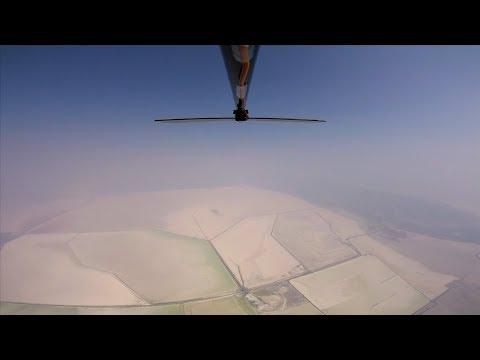 Solar Plane FPV Altitude Flight - RCTESTFLIGHT - UCiDJtJKMICpb9B1qf7qjEOA
