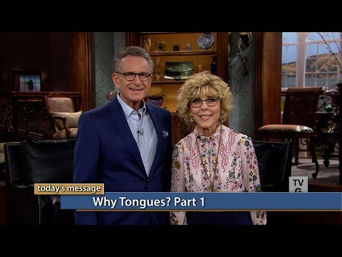Why Tongues? Part 1