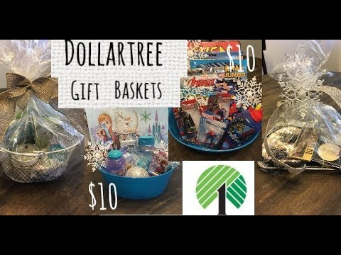 4 Dollartree Gift Basket Ideas—$10 Budget - UCN3FexRPOn7XqLFn2XI6Z0g