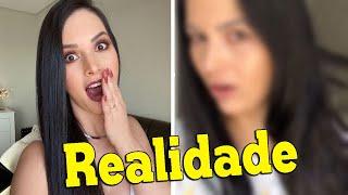 DIÁRIO CAPILAR: COMO É A REALIDADE DO MEU CABELO NO DIA A DIA | Julia Doorman