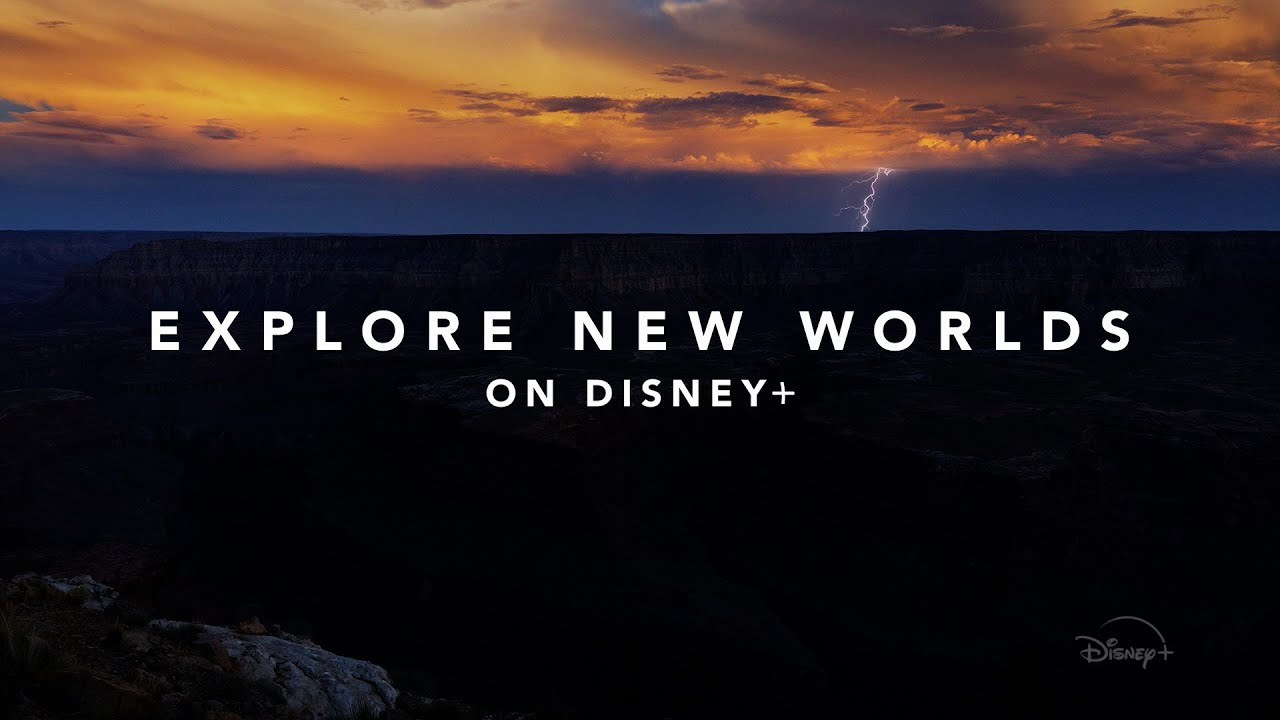 Journey to the unknown with Nat Geo and Disney+ | National Geographic