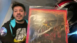 Discos De Cuarentena - Episodio 04 - Mateo Fernández (Project 131)