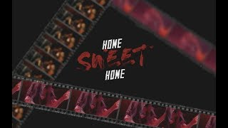 Home Sweet Home (Official Lyric Video 2020)