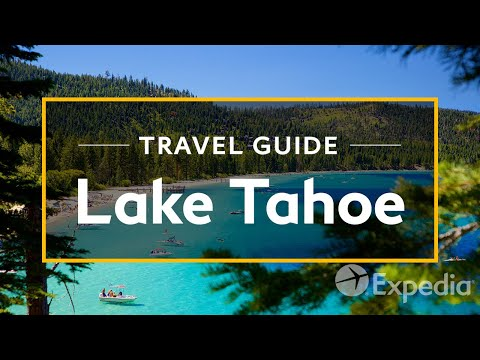 Lake Tahoe Vacation Travel Guide | Expedia (4K) - UCGaOvAFinZ7BCN_FDmw74fQ