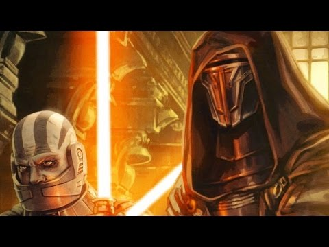 Star Wars KOTOR Remastered or KOTOR 3? Which Would You