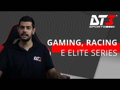 Qual série DT3sports combina mais com você?