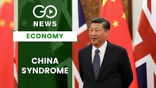 China's Economic Slowdown Backlash