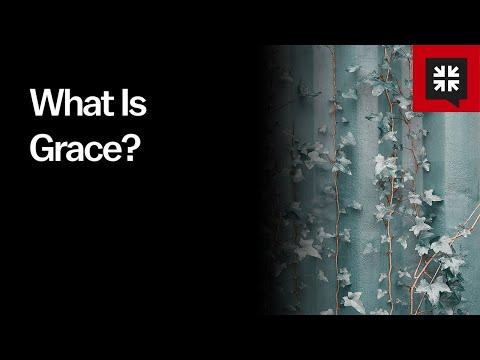 What Is Grace? // Ask Pastor John