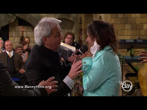 A Night of Amazing Miracles - A special sermon from Benny Hinn