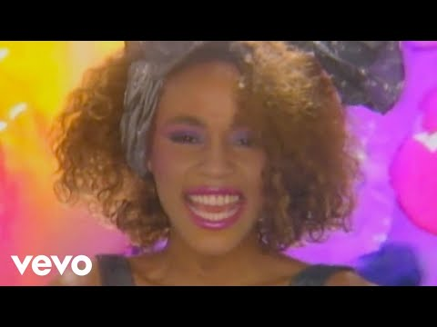 Whitney Houston - How Will I Know (Official Music Video) - UCG5fkJ8-2b2ZjWpVNpr7Dqg