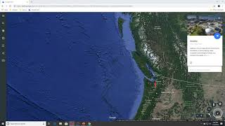 After Earthquake Rocks Seattle ,Seattle May Be Moving Closer To Canada
