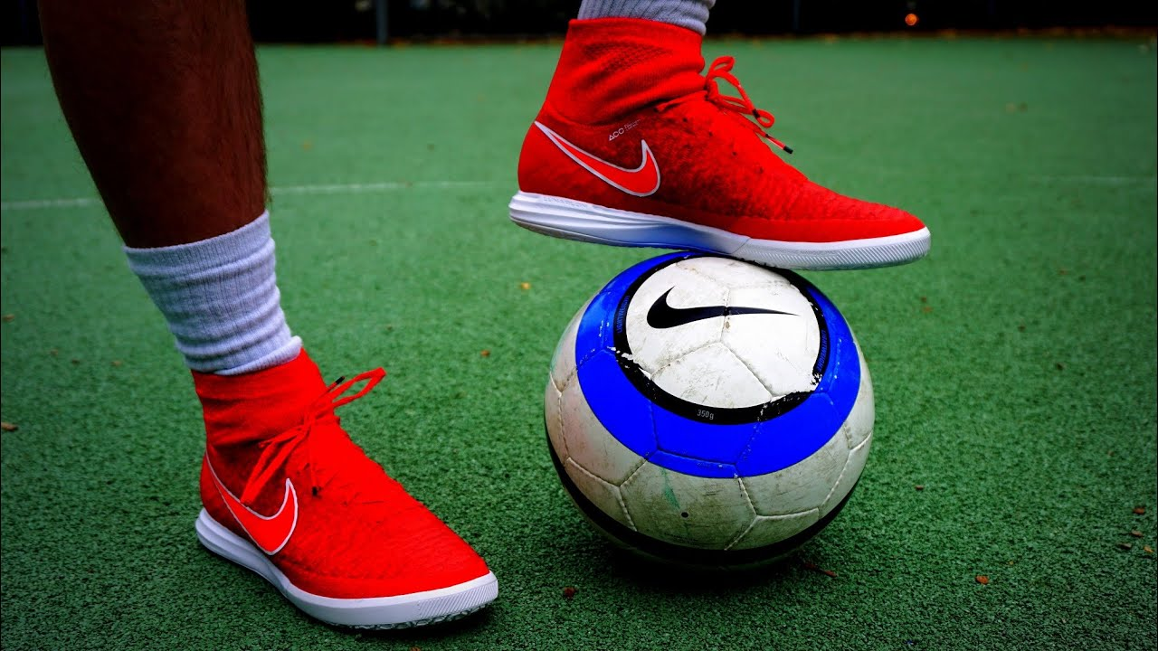 Ultimate Magista X Test Nike Football X Review Proximo