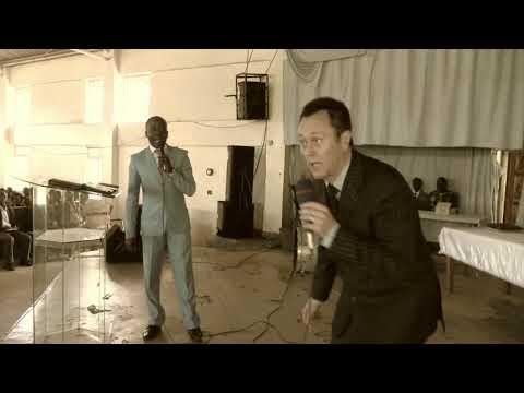 (PAG) PASTORS CONFERENCE KENYA DEC 2018