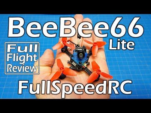 BB66 lite - FullSpeedRC - UCBGpbEe0G9EchyGYCRRd4hg